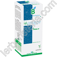 A-Remedy Biosterine Junior