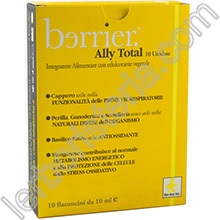 Berrier Ally Total