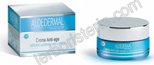 Aloedermal Crema Anti-Age Viso e Collo