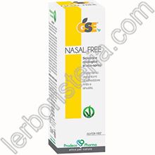 GSE Nasal Free Spray
