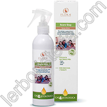 Acaro Stop Spray Attivo Eco-Bio