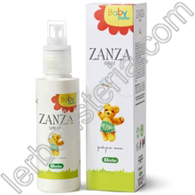 Baby Derbe Zanza Spray