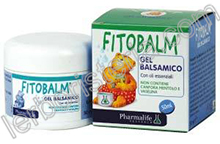 FitoBalm Gel Balsamico
