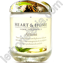 Heart & Home Candela Attimi Big