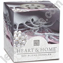 Heart & Home Candela Cashmere Small