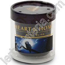 Heart & Home Candela Twilight Small