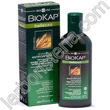 BioKap Bellezza Shampoo Antiforfora