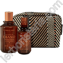 Accordo di Ebano Beauty-Set Corpo