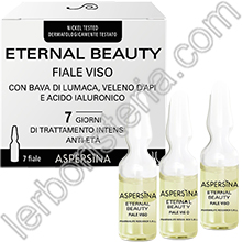 Aspersina Eternal Beauty Fiale Viso