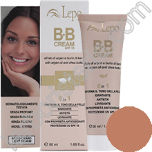 BB Cream SPF15 6-in-1 tonalità 2 Medio-Scura
