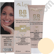BB Cream SPF15 6-in-1 tonalità 3 Natural Nude