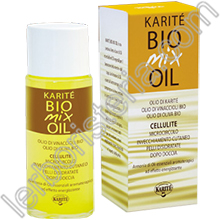 Bio Mix Oil Cellulite