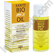 Bio Mix Oil Smagliature