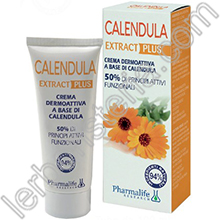 Calendula Extract Plus