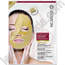 EPE Extra Pure Exclusive Gold Mask