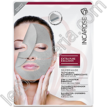 EPE Extra Pure Exclusive Silver Mask