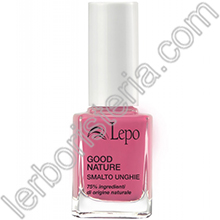 Good Nature Smalto per Unghie Colore 52 Rosa Intenso