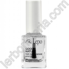 Good Nature Top Coat Unghie Effetto Gel