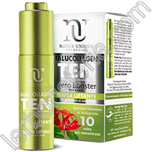 IaluCollagen Ten Siero Booster Super Liftante Viso e Collo