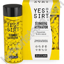 Yes, Sirt Slimming Activator Capsule