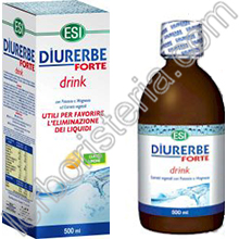 Diurerbe Forte Drink Limone
