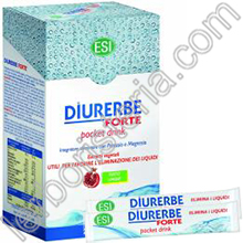 Diurerbe Forte Pocket Drink Melograno