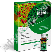 Natura Mix Advanced Mente Concentrato Fluido