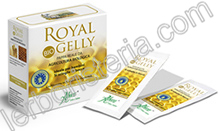 Royal Gelly Bio Bustine Orosolubili