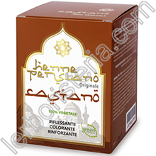 Hennè Persiano Originale Biologico Castano