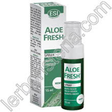 Aloe Fresh Alito Fresco Spray