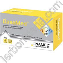 BaseMed Compresse