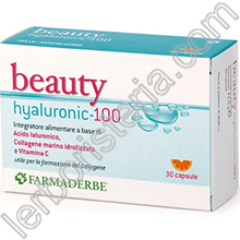 Beauty Hyaluronic-100