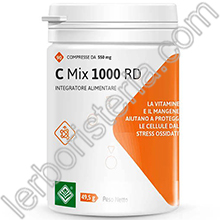 C Mix 1000 RD
