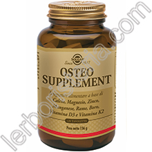 Osteo Supplement