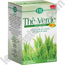 The Verde Formula Concentrata 500 mg