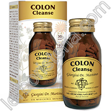 Colon Cleanse Formula Concentrata