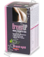Breast Up Integratore Naturale