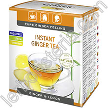 Ginjer Instant Ginger Tea