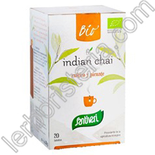 Sanaflor Tè Indian Chai Bio