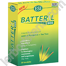 Tea Tree Remedy Batteril 900