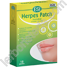 Tea Tree Remedy Herpes Patch