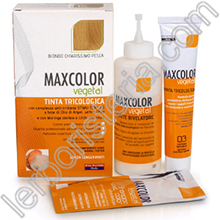 MaxColor Vegetal 06 Biondo Scuro Naturale