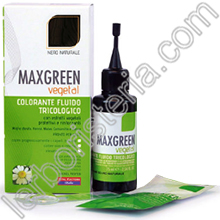 MaxGreen Vegetal 01 Nero Naturale